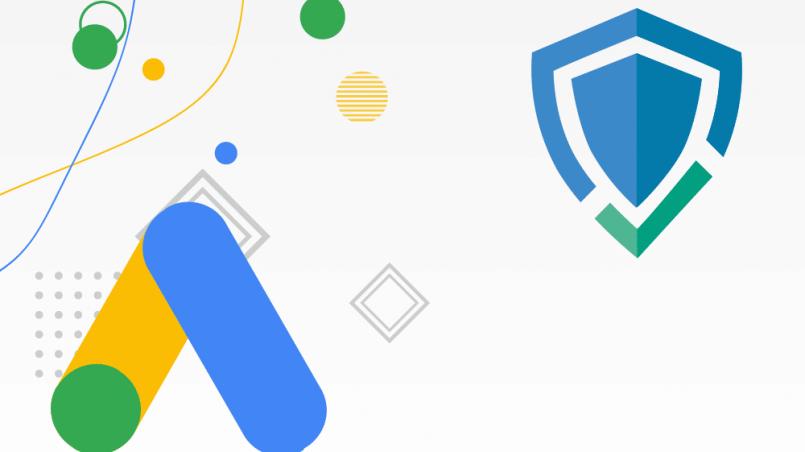 Защита от скликивания google ads