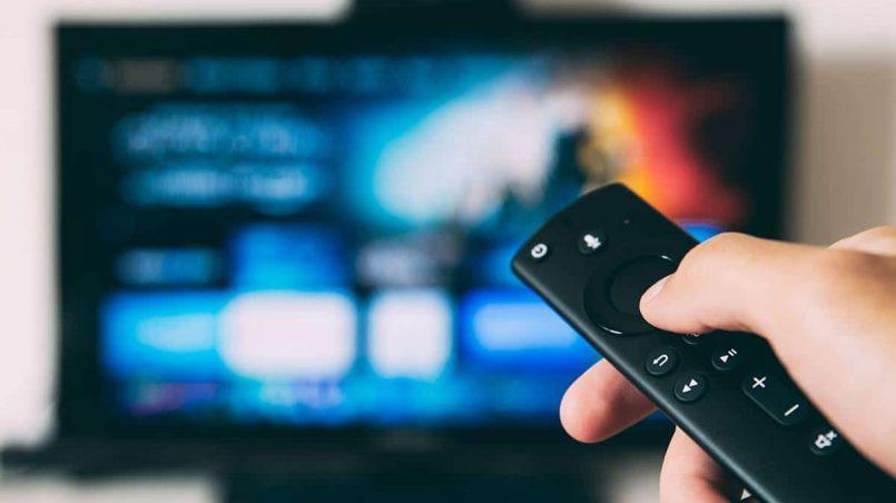 новый ботнет Парето - Smart TV